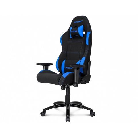 Игровое Кресло AKRacing K7012 (AK-7012-BL) black/blue