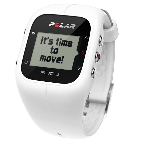 Ремешок для часов Polar A300 White