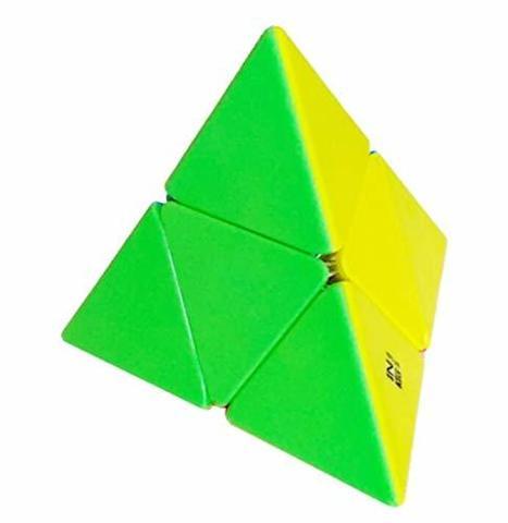 QiYi 2x2 Pyramorphix Cube