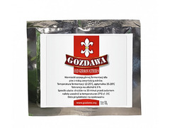 Дрожжи пивные Gozdawa OGA Old German Altbier 10г