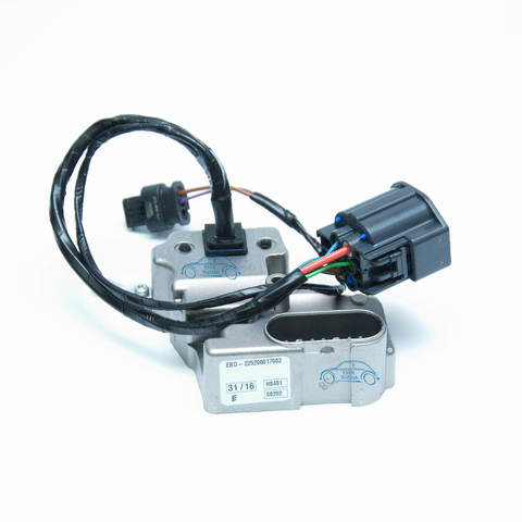 ЭБУ Hydronic II Land Rover бензин / 225206017002