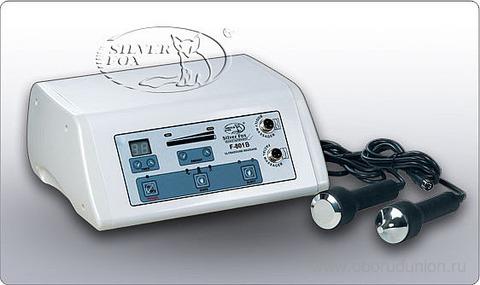 Косметологический ультразвуковой аппарат F-801B