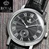 Купить мужские часы Royal London 40069-01 по доступной цене