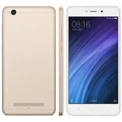 Xiaomi Redmi 4A 32GB Gold - Золотой