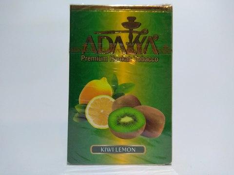 Табак для кальяна ADALYA Kiwi Lemon 50 g