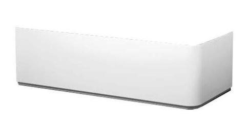 Передняя панель А для ванны 10° 160 L белая