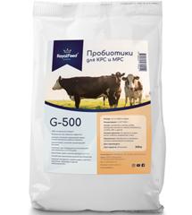 Пробиотик для крупного рогатого скота Royal Feed G-500, 0,5 кг