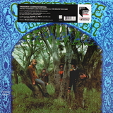 Creedence Clearwater Revival / Creedence Clearwater Revival (LP)