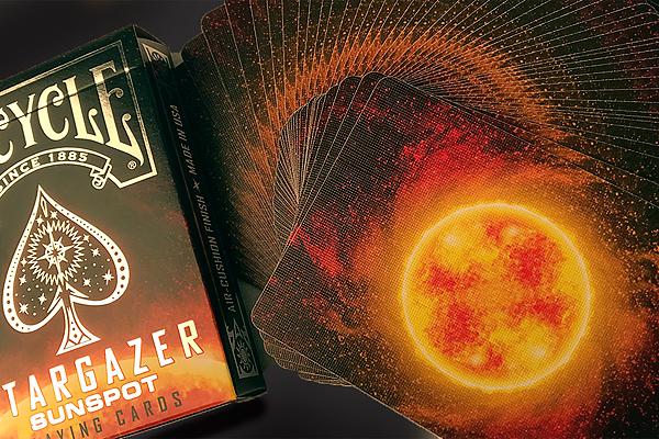 Bicycle Stargazer Sunspot купить