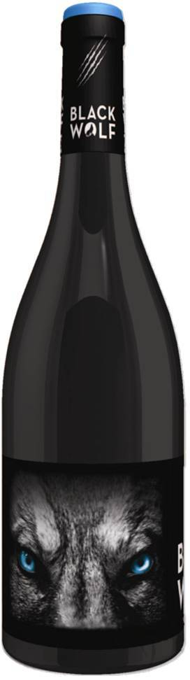 Black Wolf , AOP Languedoc