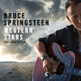 Bruce Springsteen / Western Stars - Songs From The Film (CD)