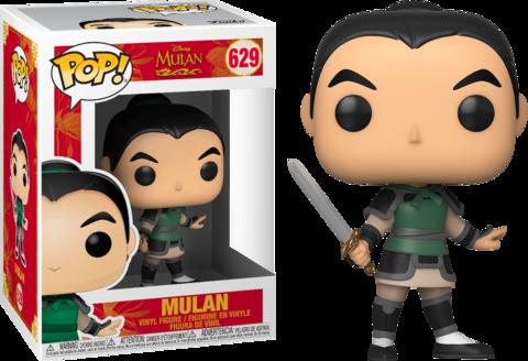 Фигрука Funko Pop! Disney: Mulan - Mulan