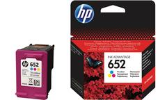 Картридж HP 652(F6V24AE) цветной