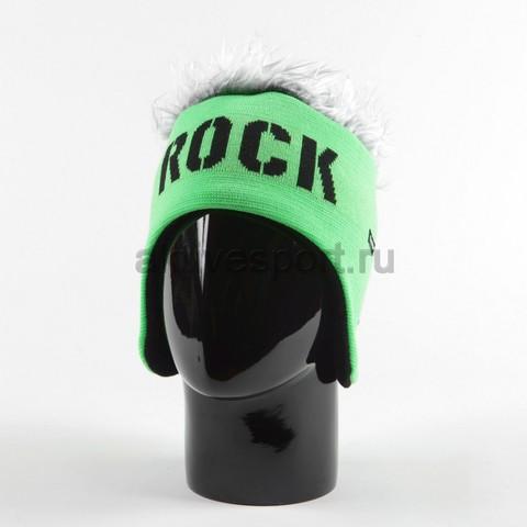 Шапка с волосами Eisbar Rock Cocker 959