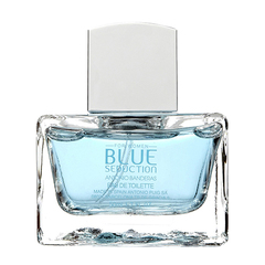 Banderas Blue Seduction for women