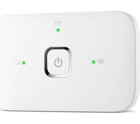 Huawei E5573 Мобильный WiFi роутер