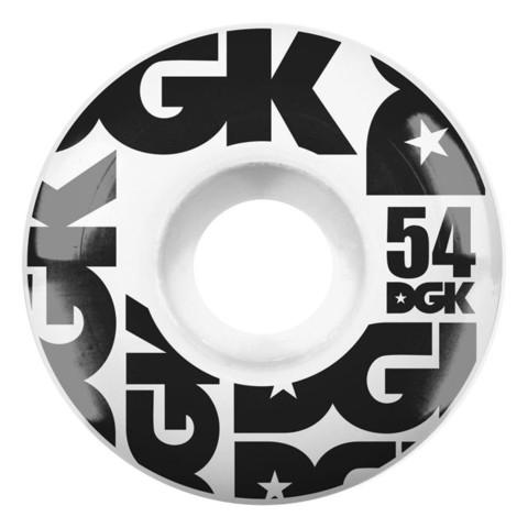 Колёса DGK Street Formula 101A