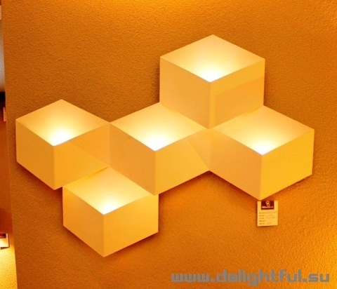 Design lamp 07-37