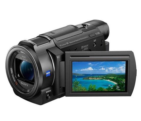 FDR-AX33B видеокамера Sony Handycam