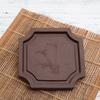 Подставка из глины, 12 см