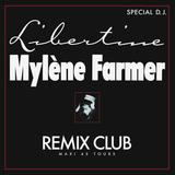Mylene Farmer / Libertine (Remix Club)(12' Vinyl Single)