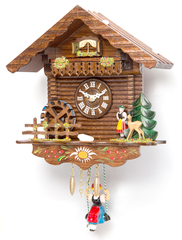 Часы настенные Tomas Stern 5018