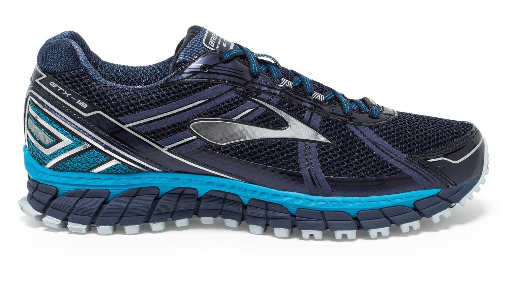 Кроссовки для бега Brooks Adrenaline 12 GTX (102031D474) мужские