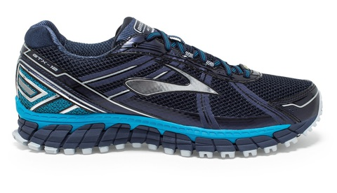 Кроссовки для бега Brooks Adrenaline 12 GTX мужские