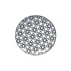 Тарелка Tokyo Design Studio Nippon Black 8130