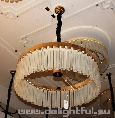 Orgue by Lalique