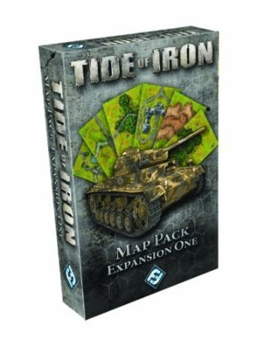 Tide of Iron. Map Pack Expansion One