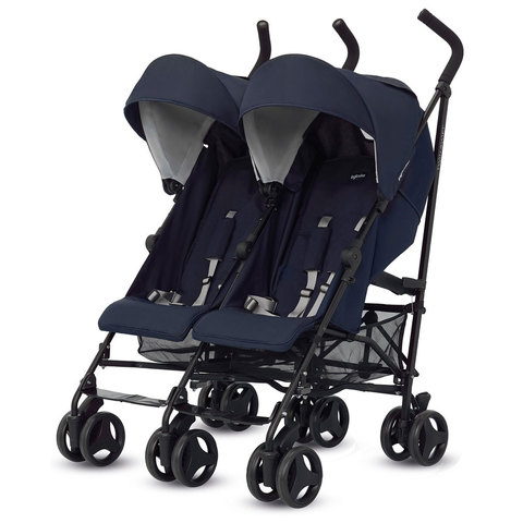 Коляска для двойни INGLESINA SWIFT TWIN