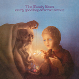 The Moody Blues / Every Good Boy Deserves Favour (LP)