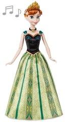 Поющая Кукла Принцесса Анна (Anna) - Холодное сердце (Frozen), Disney