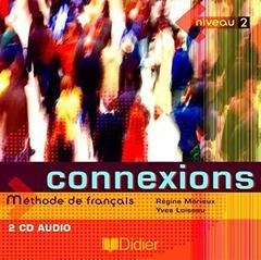Connexions 2 CD classe