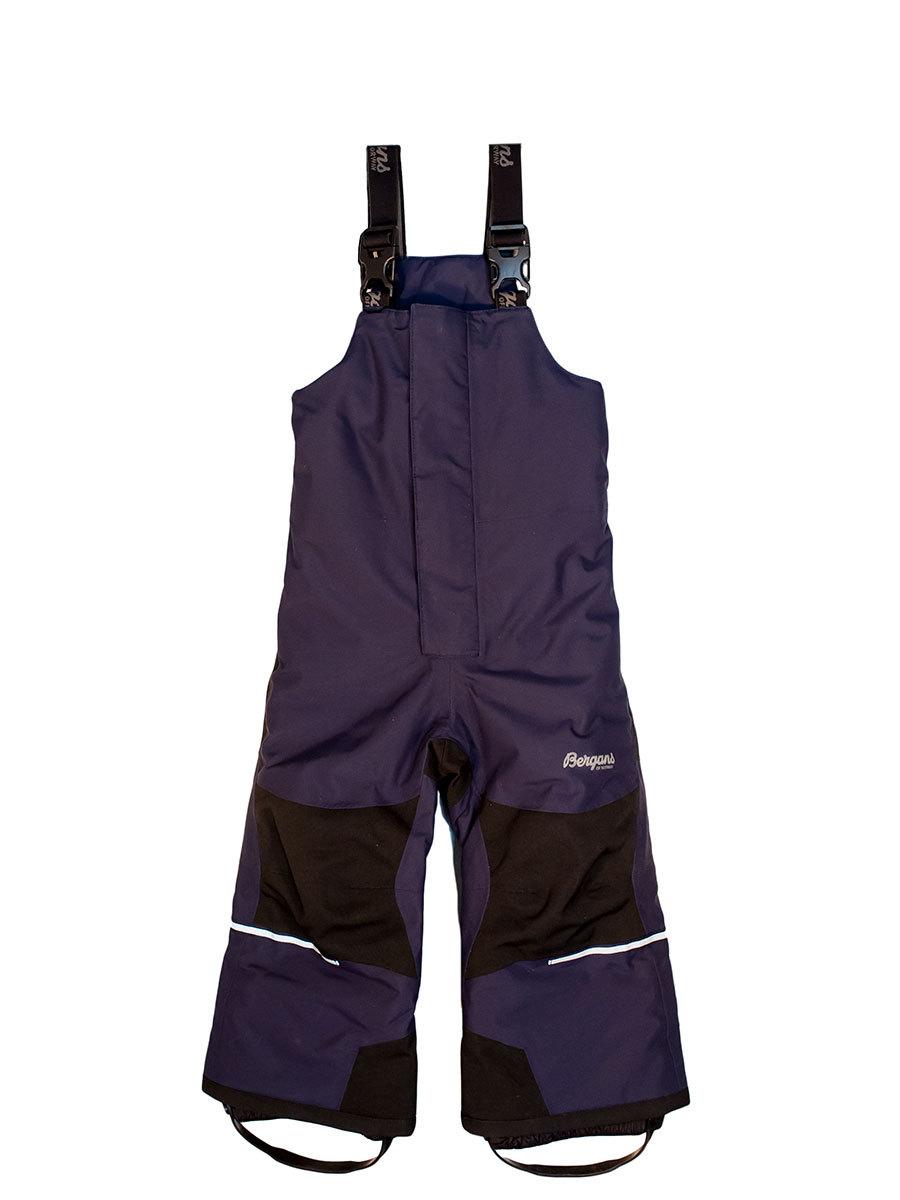 Bergans брюки 6957 Navy