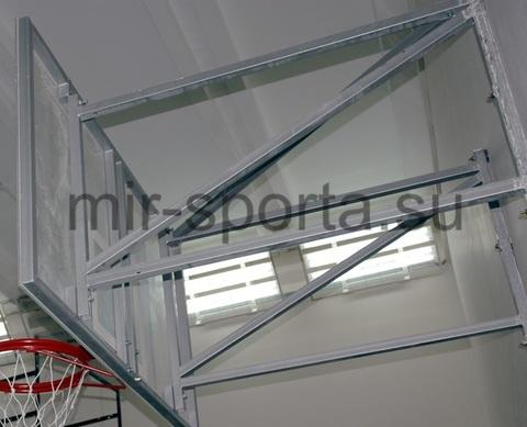 Баскетбольная ферма
