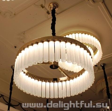 Orgue by Lalique 2