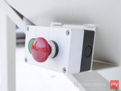 Пескоструйная камера КСО-110 НФВРМ с фильтром вентилятором и рекуперацией