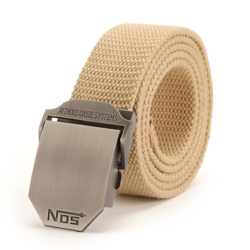 Ремень NOs Belt (хаки)