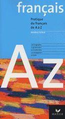 Francais De A A Z 2004 Gaillard-B