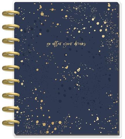 Планер Classic Happy Notes™ -  19,5х24,5см- Journal - Dreamer
