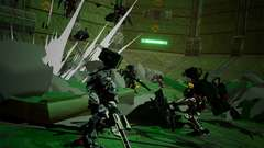 NS: Daemon X Machina Day One Edition (английская версия)