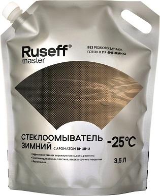 Ruseff Master (-25C) Незамерзающая жидкость для стекол
