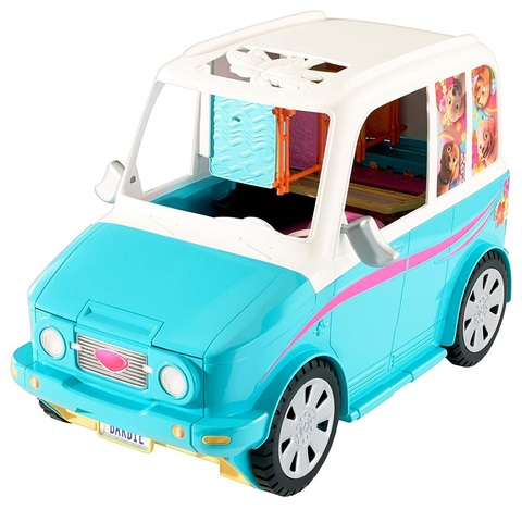 Барби Фургон для Щенков