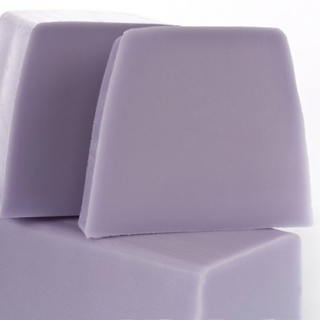 Autour Du Bain Нарезное матовое мыло Благородный ирис (Нарезное мыло)