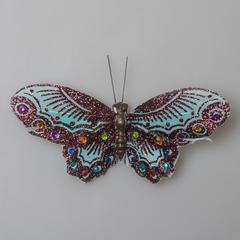 Бабочка 12шт 446664