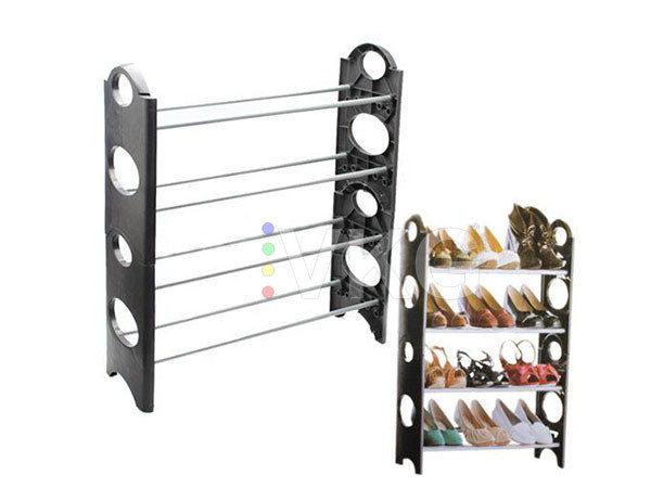 Стойка для обуви 12 PAIR SHOE LADDER