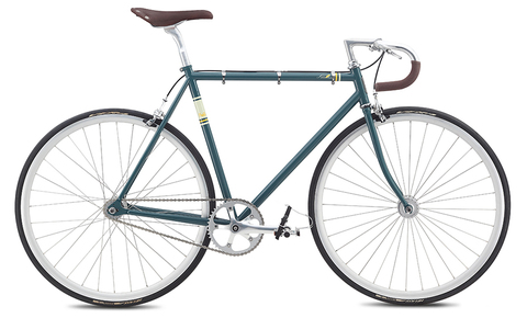Велосипед Fuji Feather Elios 2 (2015) купить в магазине yabegu.ru