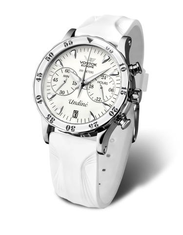 Часы наручные Восток Европа Ундина VK64/515A524